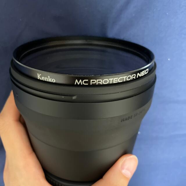 SIGMA(シグマ)のSIGMAレンズ 150-600mm F5-6.3DG スマホ/家電/カメラのカメラ(レンズ(ズーム))の商品写真