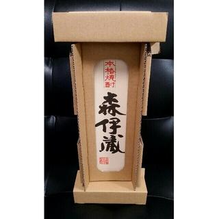 森伊蔵 本格焼酎 720ml JALパッケージ(焼酎)