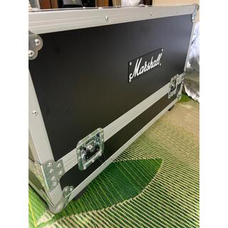 Marshall マーシャル ツアーケース アンプ ヘッド ハードケース(ギターアンプ)