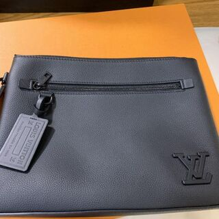 LOUIS VUITTON - ルイヴィトン ポシェット・IPAD M69837