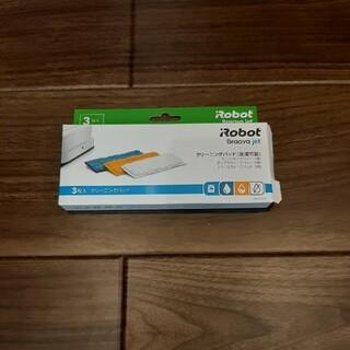 iRobot - ブラーバジェットクリーニングパッド 3枚入り