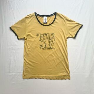UNITED ARROWS - monkey time モンキータイム 90年代 古着 リンガーTシャツ レア