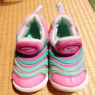 NIKE - ナイキ★NIKE★ダイナモフリー1615ピンク★スニーカー靴