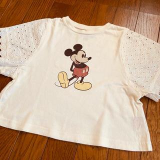 MARKEY'S - マーキーズ 110cm ミッキー Tシャツ