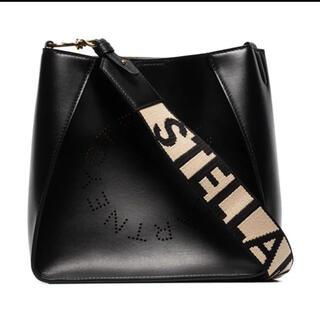 Stella McCartney - ステラマッカートニー ロゴショルダーバッグ