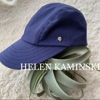 HELEN KAMINSKI - ヘレンカミンスキー HELEN KAMINSKI キャップ 帽子 RAEGAN