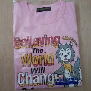 ジャニーズ(Johnny's)のチャリTシャツ 未開封  Sサイズ(Tシャツ(半袖/袖なし))