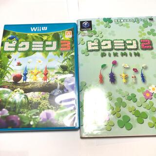 Wii U - 【期間限定出品】ピクミン3・ピクミン2 任天堂公式ガイドブック