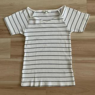 オゾック(OZOC)のTシャツ OZOC(Tシャツ(半袖/袖なし))
