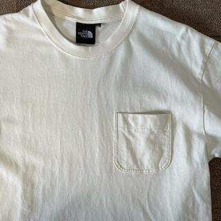 ザノースフェイス(THE NORTH FACE)のノースフェイス ショート スリーブ ヘビー コットン ティー(Tシャツ/カットソー(半袖/袖なし))