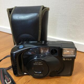 富士フイルム - FUJI ZOOM CARDIA 900 38mm-85mm 富士フイルム フジ