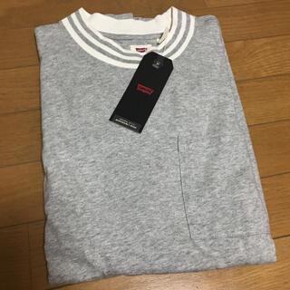 リーバイス(Levi's)の◎M◎新品正規品◎リーバイス◎ポケットUネックTシャツ◎送料込(Tシャツ/カットソー(半袖/袖なし))