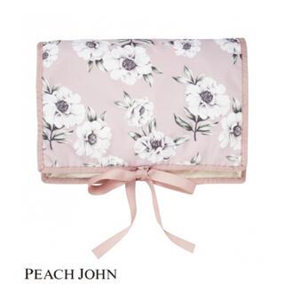 PEACH JOHN - ✿︎ピーチジョン✿︎ ランジェリーポーチ