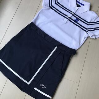 Callaway - キャロウェイ★ゴルフ スカート