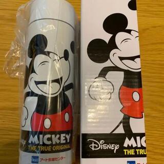 ☆新品☆ミッキーマウス90周年記念  アート引越センター ステンレスボトル(水筒)