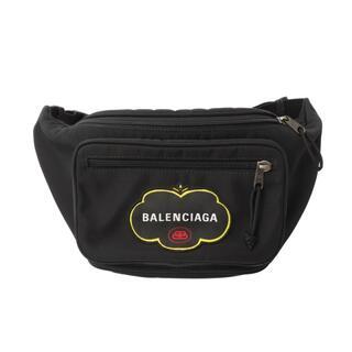 バレンシアガ(Balenciaga)のバレンシアガ BALENCIAGA ボディバッグ ボディバッグ レディ【中古】(ボディバッグ/ウエストポーチ)