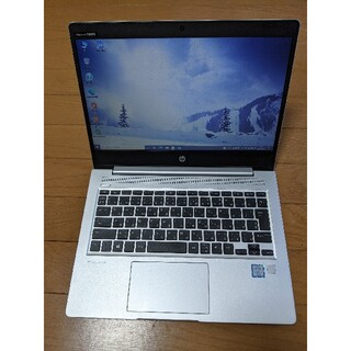 HP - HP Probook 430 G6 i3 8th