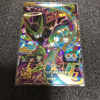 ドラゴンボールヒーローズ BM8-065 セル UR(シングルカード)
