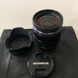 OLYMPUS - OLYMPUS M.ZUIKO 12-40mmF2.8PRO