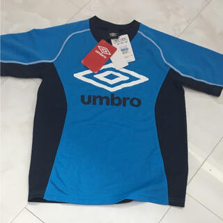 アンブロ(UMBRO)のTシャツ アンブロ 150(Tシャツ/カットソー)