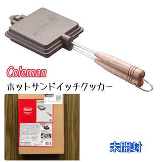 Coleman - コールマン ホットサンドイッチクッカー 170-9435