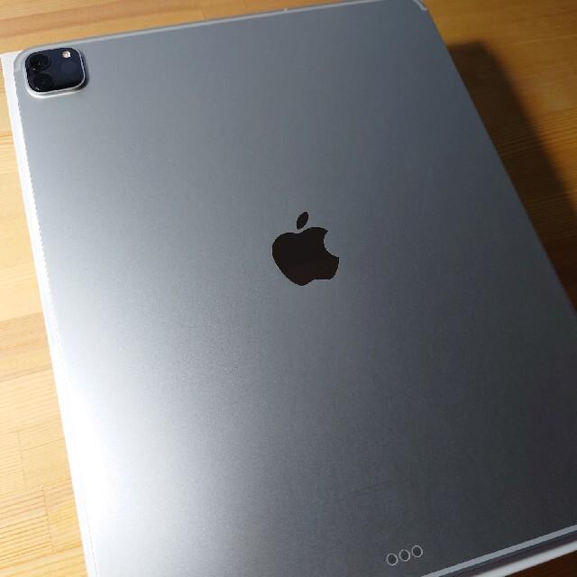 Apple(アップル)の【値下げ】iPad Pro 第4世代 128GB Wi-Fi+Cellular スマホ/家電/カメラのPC/タブレット(タブレット)の商品写真