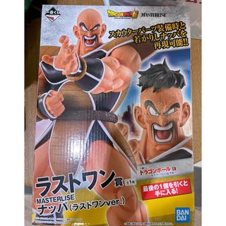BANDAI - 一番くじ ドラゴンボール EX 天下分け目の超決戦 ラストワン賞 ナッパ
