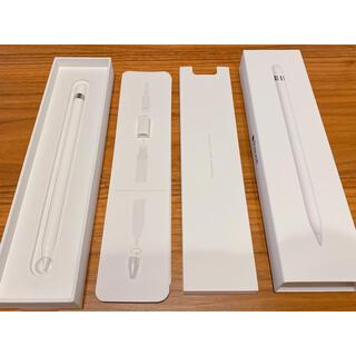アップル(Apple)のApple pencil 第1世代 美品(その他)