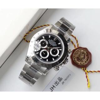 ROLEX - 即購入OK☆4130最高ランク☆ロレックス☆デイトナ☆メンズ☆自動卷☆腕時計