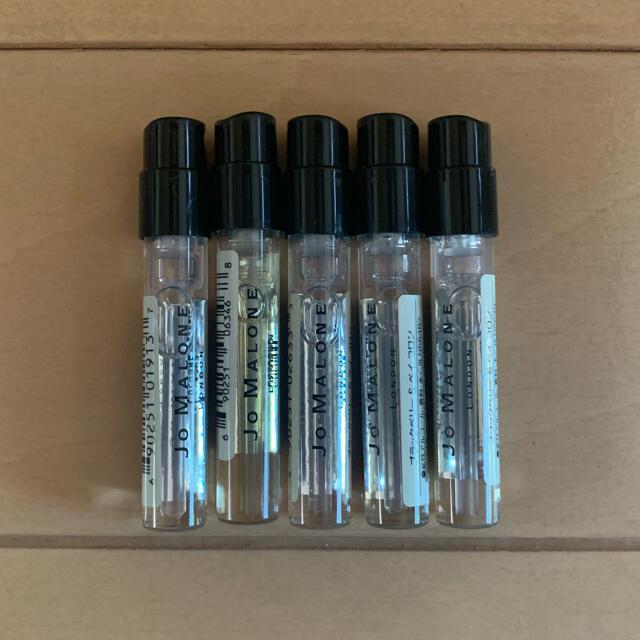 Jo Malone(ジョーマローン)のJo Malone 香水セット コスメ/美容の香水(ユニセックス)の商品写真
