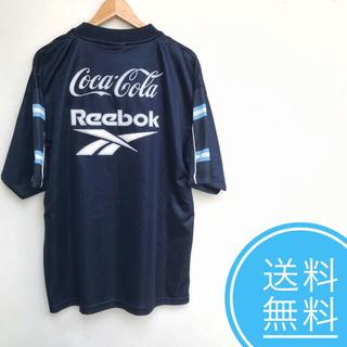 リーボック(Reebok)の【送料無料❗️レア❗️リーボック イギリス製】アルゼンチン 代表 シャツ L美品(ウェア)