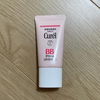 キュレル(Curel)の【らんらん様専用】Curel BBクリーム(明るい肌色)(BBクリーム)