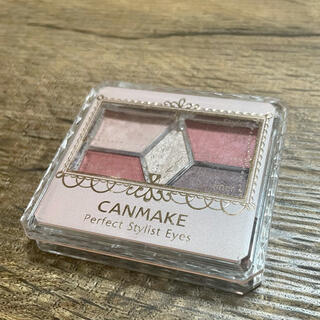 CANMAKE - キャンメイク パーフェクトスタイリストアイズ 14番