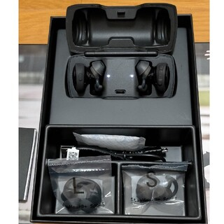 BOSE - Bose SoundSport Free wireless headphones