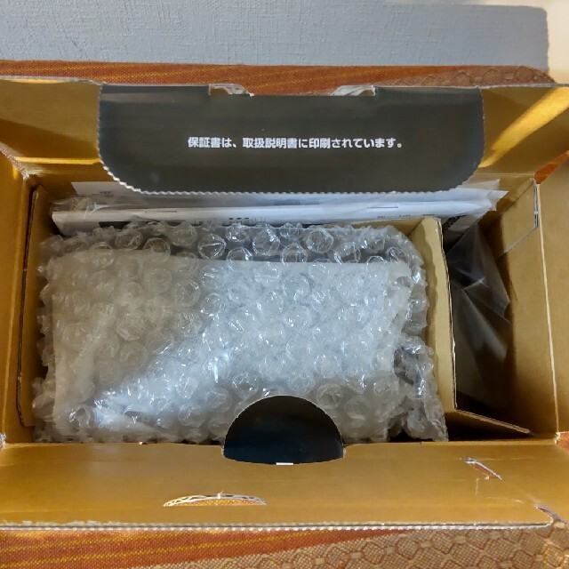 Panasonic(パナソニック)の新品未使用 デジタル4K ビデオカメラ パナソニック HC-VX992M スマホ/家電/カメラのカメラ(ビデオカメラ)の商品写真