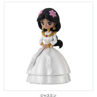 Disney - ディズニープリンセス ガチャガチャジャスミン