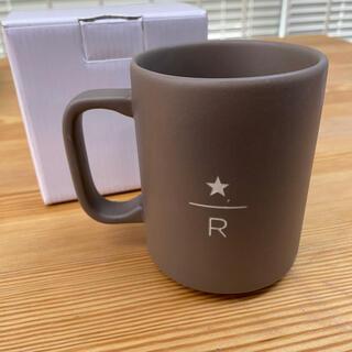 Starbucks Coffee - 【Starbucks】新品未使用 / ロースタリーマグ