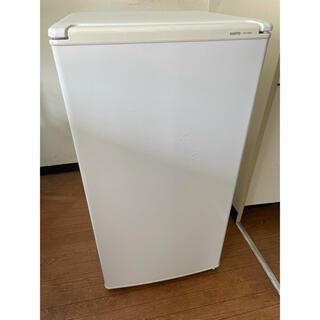 サンヨー(SANYO)のSANYO 冷蔵庫 75L(冷蔵庫)