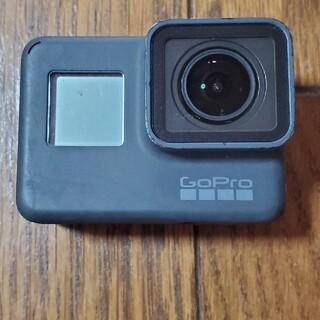 GoPro アクションカメラ HERO5 ASST1 ブラック