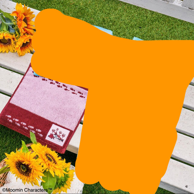 BANDAI(バンダイ)のムーミン 一番くじ エンタメ/ホビーのおもちゃ/ぬいぐるみ(キャラクターグッズ)の商品写真