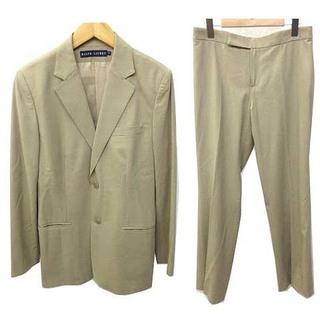 ラルフローレン(Ralph Lauren)のラルフローレン パンツスーツ シングル 2B センターベント 11 M 13 L(スーツ)