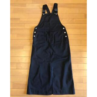 FREAK'S STORE - freak's store × dickies 別注オーバースカート 最終