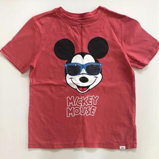 GAP Kids - 美品GAP ミッキーTシャツ