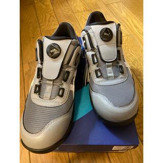 asics - ○新品未使用○ アシックス安全靴  CP209 BOA 26cm