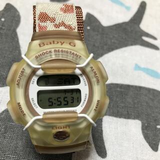 ベビージー(Baby-G)のBaby-G レディース腕時計✨(腕時計)