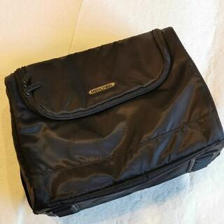 リモワ(RIMOWA)の旅行ポーチ リモワ RIMOWA 黒 ハンギングポーチ カラー···ブラック(旅行用品)