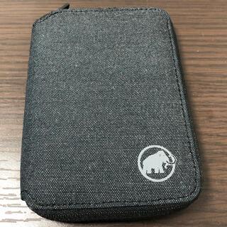マムート(Mammut)のMAMMUT 小型財布(折り財布)
