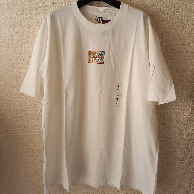 UNIQLO(ユニクロ)のTシャツ ユニクロ 米津玄師コラボ メンズのトップス(Tシャツ/カットソー(半袖/袖なし))の商品写真