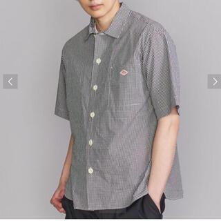 ダントン(DANTON)の別注ポプリンシャツ/DANTON(シャツ)