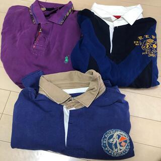 POLO RALPH LAUREN - POLO BY RALPH LAUREN  小物 服 Tシャツ ポロシャツ 人気